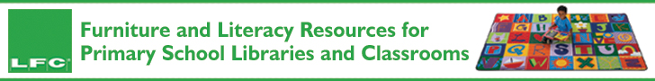 LFC - Key Resources for Libraries and Literacy