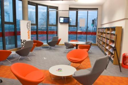 Crawley Library 05